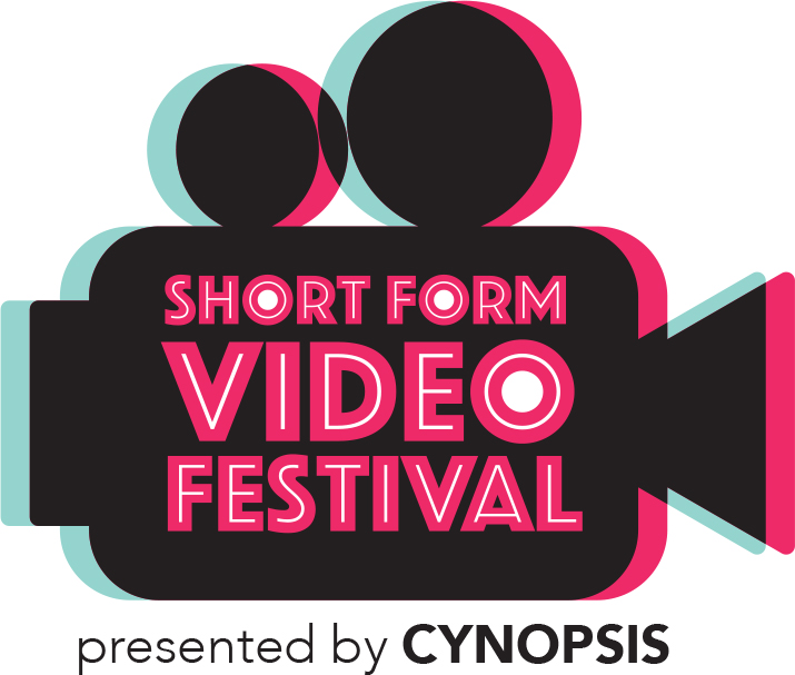 Short Form Video Festival logo