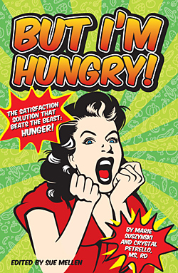 But I'm Hungry book cover