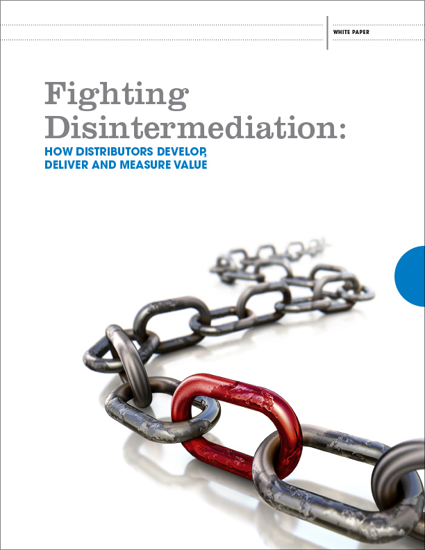 Fighting Disintermediation