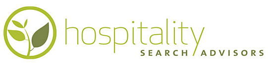 Hospitality Search Advisors logo