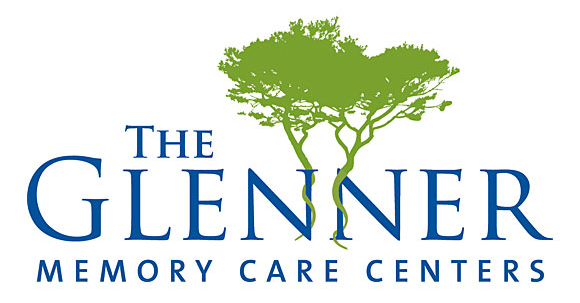 The Glenner Memory Care Centers logo