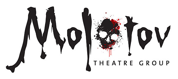 Molotov Theatre group logo