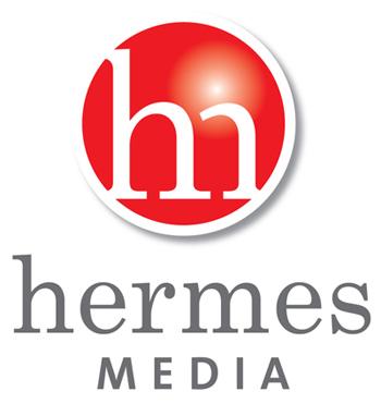 Hermes Media logo