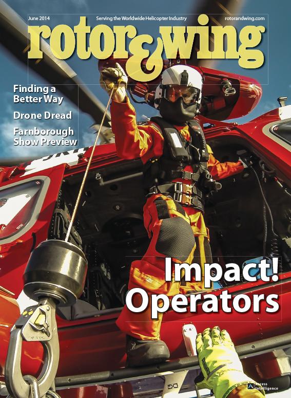 Rotor & Wing Magazine