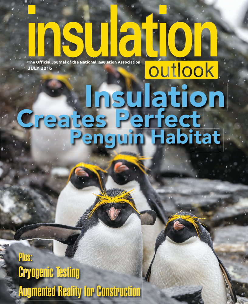 Insulation Outlook Magazine