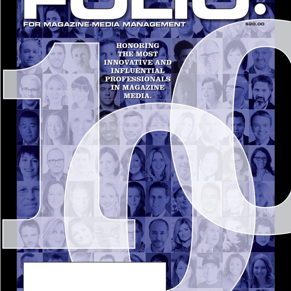 Folio: Magazine